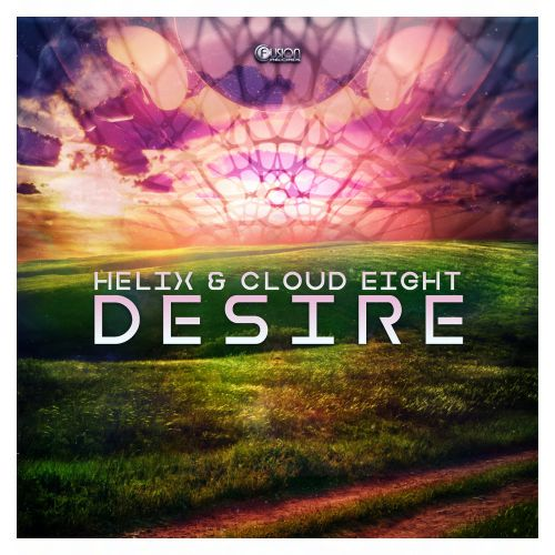 Helix & Cloud Eight - Desire - Fusion Records - 04:43 - 06.07.2018
