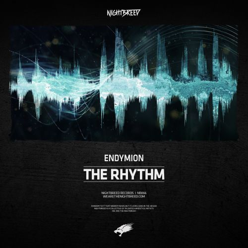 Endymion - The Rhythm - Nightbreed - 03:27 - 10.08.2018