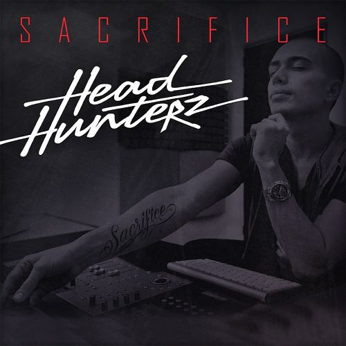 Headhunterz - From Within - Cloud 9 Digital - 05:11 - 03.08.2018