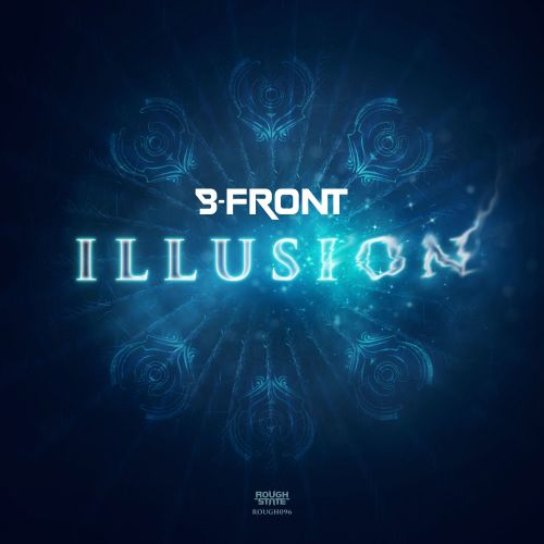 B-Front - Illusion - Roughstate - 04:21 - 30.07.2018