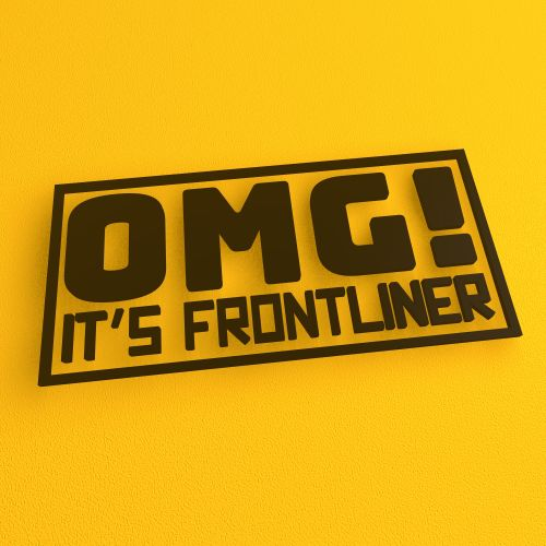 Frontliner - For You - Keep It Up Music - 03:09 - 03.08.2018