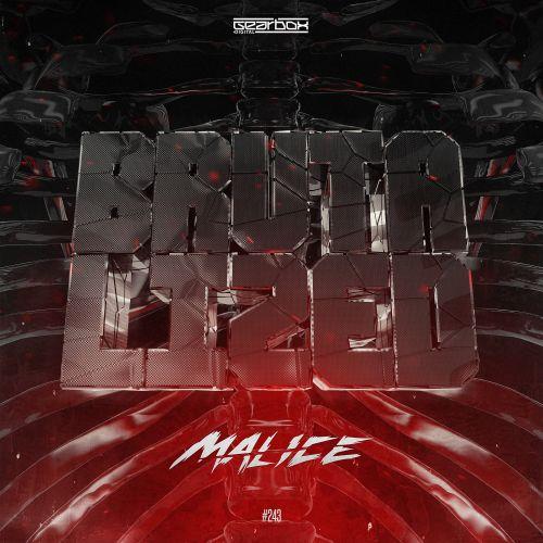 Malice Brutalized Gearbox Digital Hardstyle Home Of Hardstyle