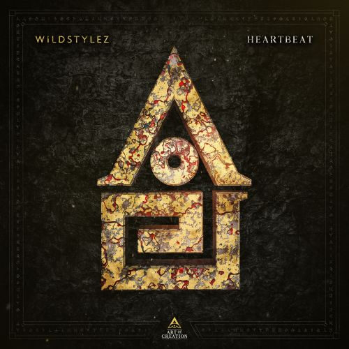 Wildstylez - Heartbeat - Art of Creation - 05:39 - 23.08.2018