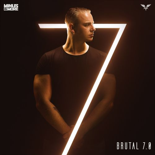 Radical Redemption - Brutal 7.0 - Minus is More - 04:11 - 22.08.2018
