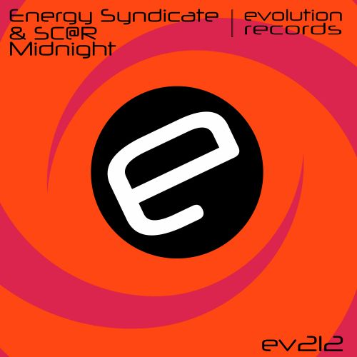 Energy Syndicate & Sc@r - Midnight - Evolution Records - 04:59 - 31.08.2018