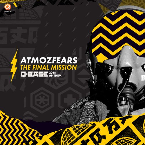 Atmozfears - The Final Mission (Q-BASE 2018 Anthem) - Q-dance Records - 04:24 - 20.08.2018