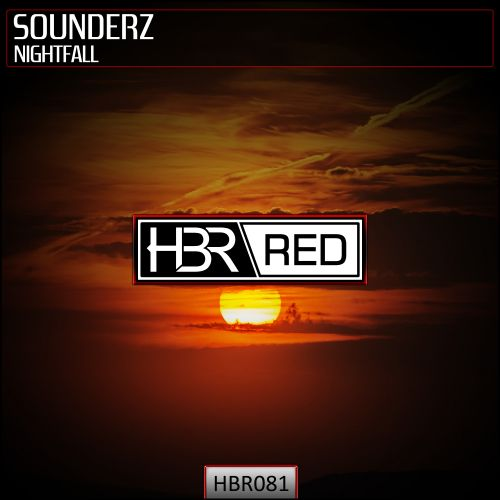 Sounderz - Nightfall - HBR Red - 04:58 - 06.09.2018