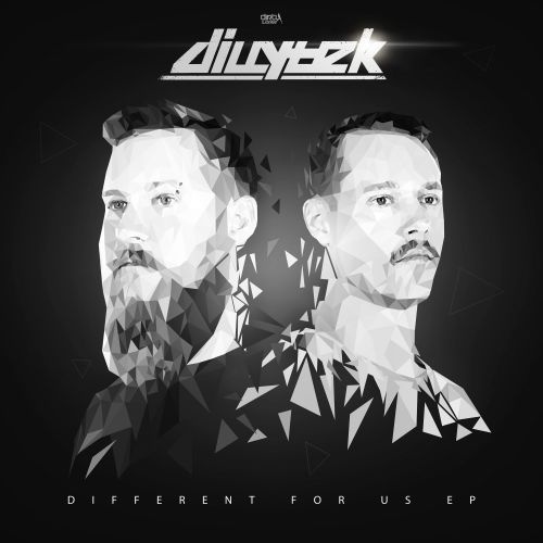 Dillytek - The New Fire - Dirty Workz - 04:12 - 10.09.2018