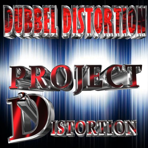 DUBBEL DISTORTION - PROJECT DISTORTION - The B.D Music - 04:24 - 13.09.2018