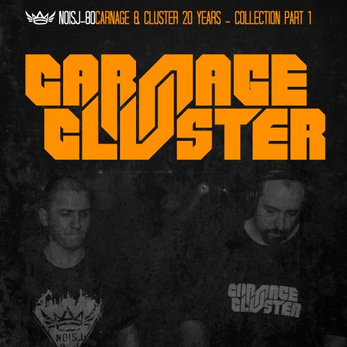 Carnage & Cluster - What's That Noisj - NSJ RBT// - 04:01 - 27.09.2018