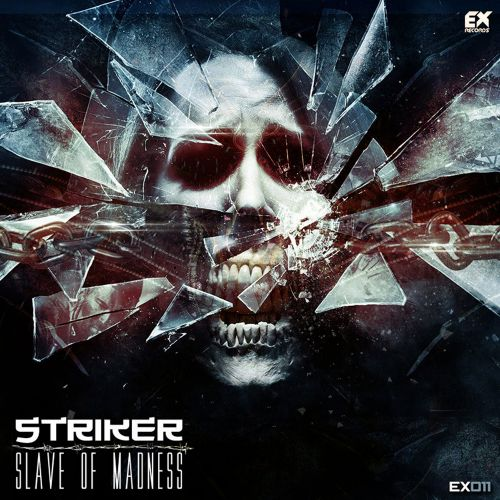 Striker - I will r**e your soul - Exode Records - 05:12 - 28.10.2015