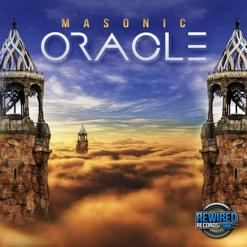 Masonic - Oracle - Rewired Records UK - 06:00 - 16.10.2018