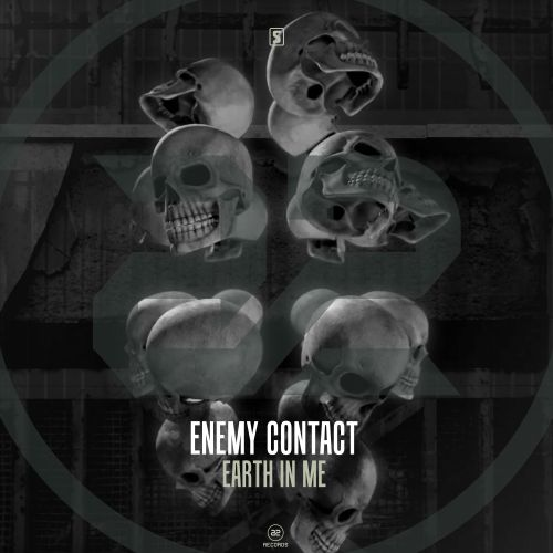 Enemy Contact - Earth in Me - A2 Records - 04:04 - 25.10.2018