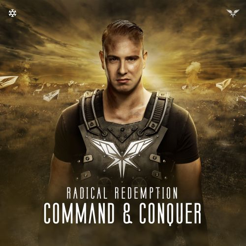 Radical Redemption and Nolz - Command & Conquer - Minus is More - 03:36 - 02.11.2018