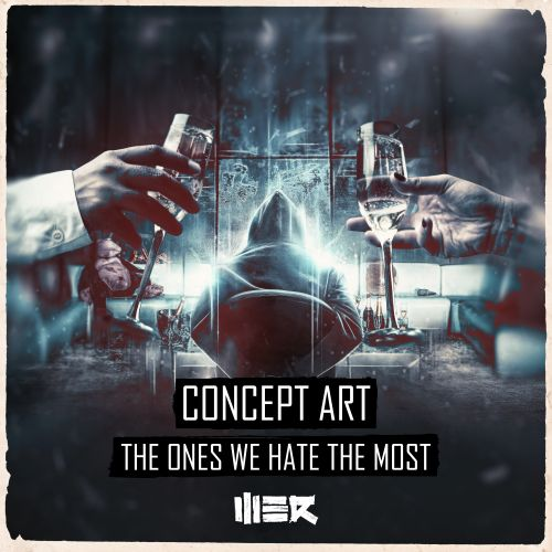 Concept Art - The Ones We Hate The Most - WE R - 04:10 - 05.11.2018