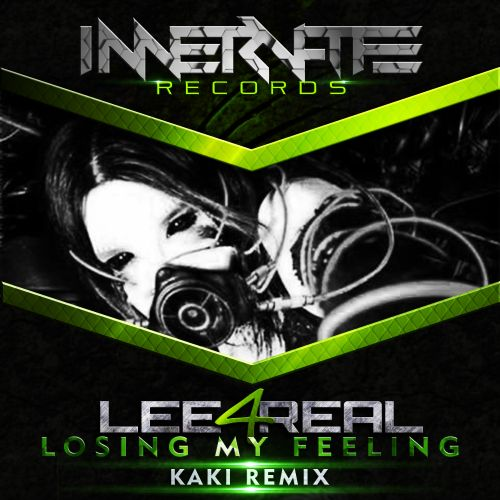 Lee4Real - Losing My Feeling - Innervate Records - 06:05 - 23.11.2018