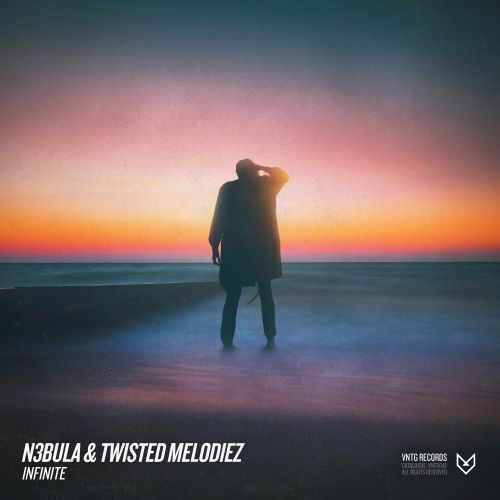 N3bula & Twisted Melodiez - Infinite - VNTG Records - 03:03 - 11.06.2018