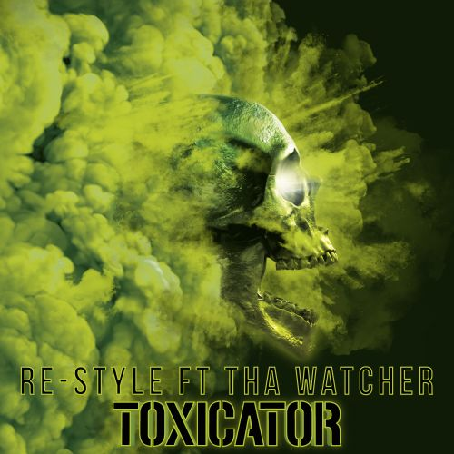 Re-Style featuring Tha Watcher - Toxicator (Official Toxicator 2018 Anthem) - Afterlife Recordings - 03:58 - 07.12.2018