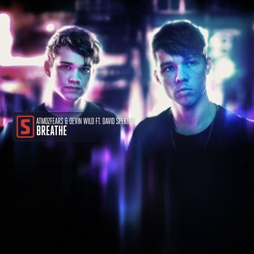 Atmozfears & Devin Wild Ft. David Spekter - Breathe - Scantraxx - 03:40 - 22.11.2018