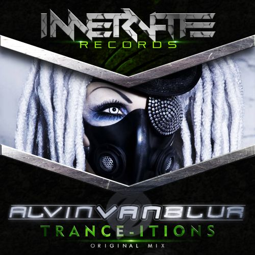 Alvin Van Blur - Trance-Itions - Innervate Records - 09:47 - 01.12.2018