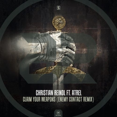 Christian Reindl ft. Atrel - Claim Your Weapons (Enemy Contact Remix) - A2 Records - 04:43 - 04.12.2018