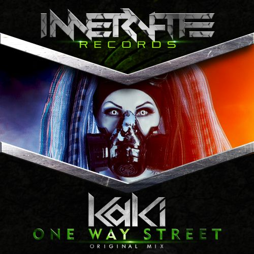 KaKi - One Way Street - Innervate Records - 08:38 - 28.12.2018