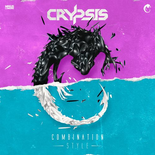 Crypsis - Combination Style - Minus is More - 04:19 - 27.12.2018