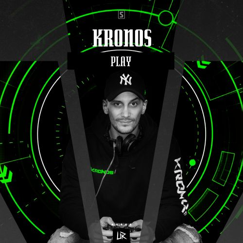 Kronos - Play - Unleashed Records - 04:01 - 15.01.2019
