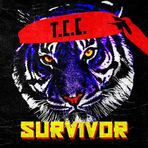 T.C.C. - Survivor - Theracords Classics - 04:05 - 18.01.2019