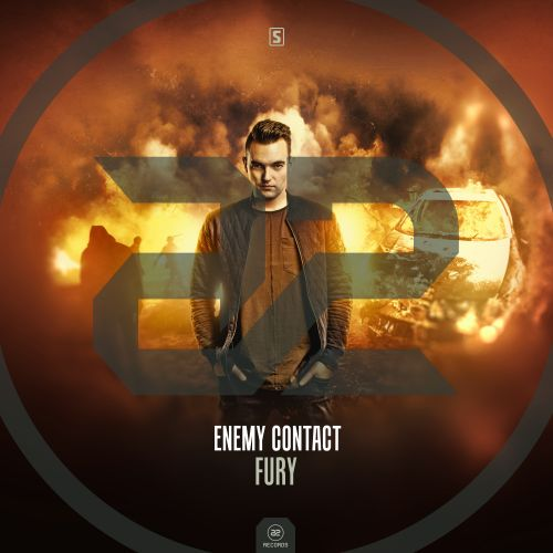 Enemy Contact - Fury - A2 Records - 04:44 - 05.02.2019