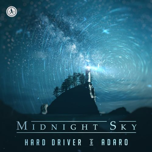 Hard Driver and Adaro - Midnight Sky - Dirty Workz - 04:30 - 28.01.2019