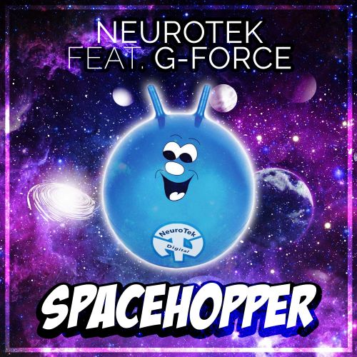 Neurotek feat. G-Force - Take You To The Top - NeuroTek Digital - 04:47 - 21.02.2019