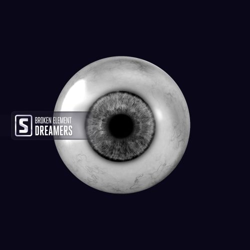Broken Element - Dreamers - Scantraxx Silver - 04:12 - 27.02.2019