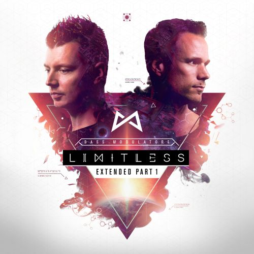 Bass Modulators - Warrior - Spirit of Hardstyle - 05:26 - 22.02.2019