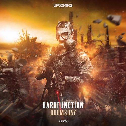 Hardfunction - Doomsday - Upcoming Records - 04:29 - 01.03.2019