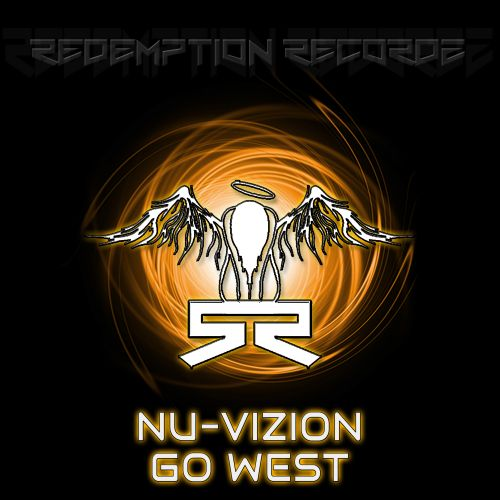 Nu-Vizion - Go West - Redemption Recordz - 06:02 - 11.03.2019