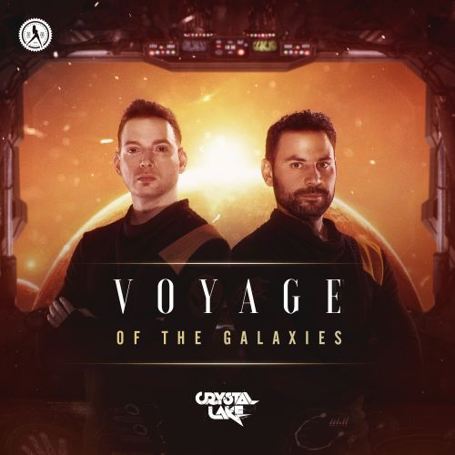 Crystal Lake - Voyage Of The Galaxies - Dirty Workz - 03:52 - 06.03.2019