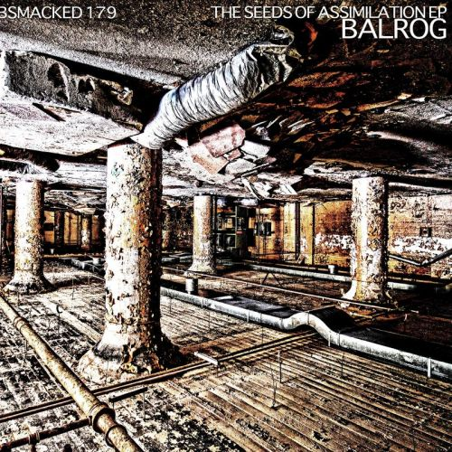 Balrog - Bad Neighbour - Gobsmacked Records - 08:04 - 15.04.2019