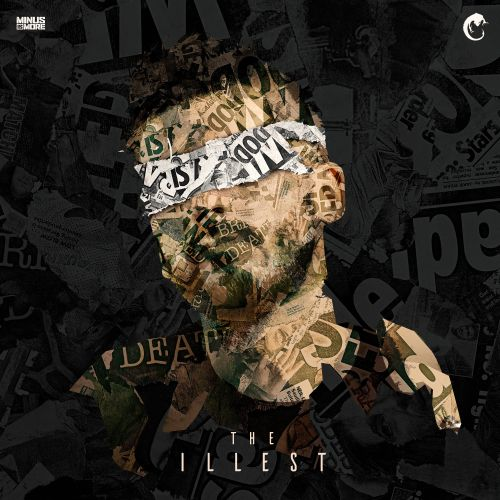 Crypsis - The Illest - Minus is More - 04:11 - 20.03.2019