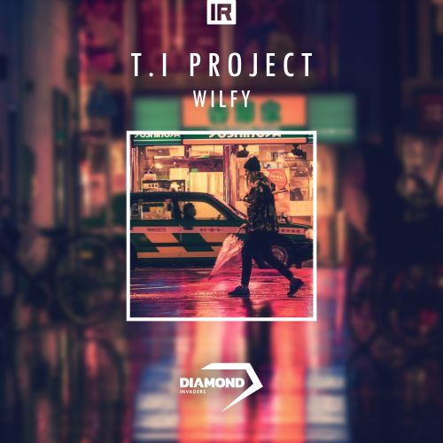 TI Project - Wilfy - Invaders Diamond - 02:45 - 21.03.2019