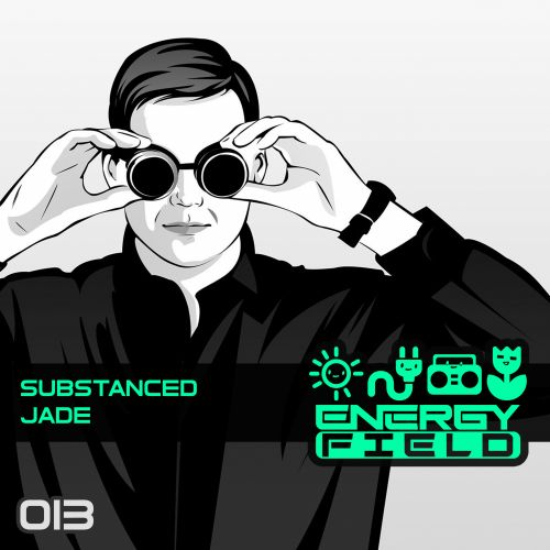 Substanced - Jade - Energy Field - 06:37 - 01.04.2019