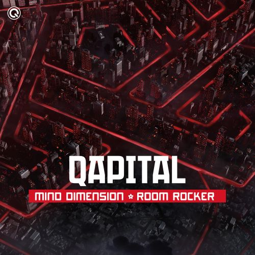 Mind Dimension - Room Rocker - Q-dance Records - 03:52 - 05.04.2019