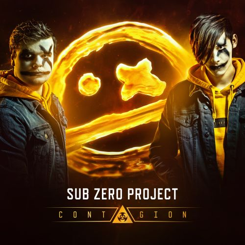 Sub Zero Project - Be My Guide - Dirty Workz - 04:44 - 05.04.2019