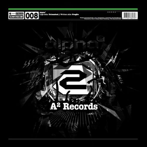 Alpha² - Unleashed - A2 Records - 05:27 - 29.06.2009