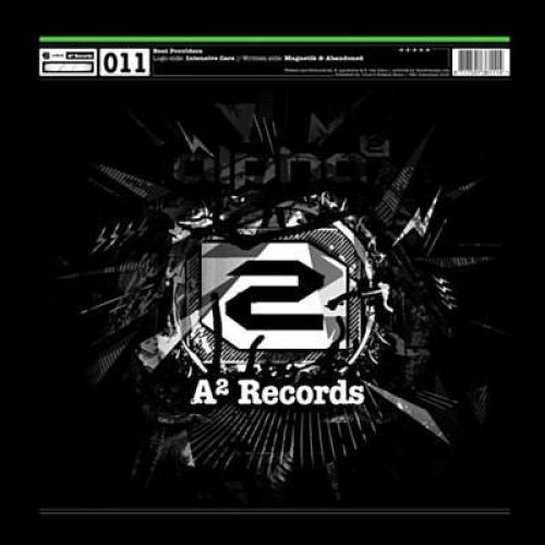 Beat Providers - Abandoned - A2 Records - 06:06 - 22.01.2010