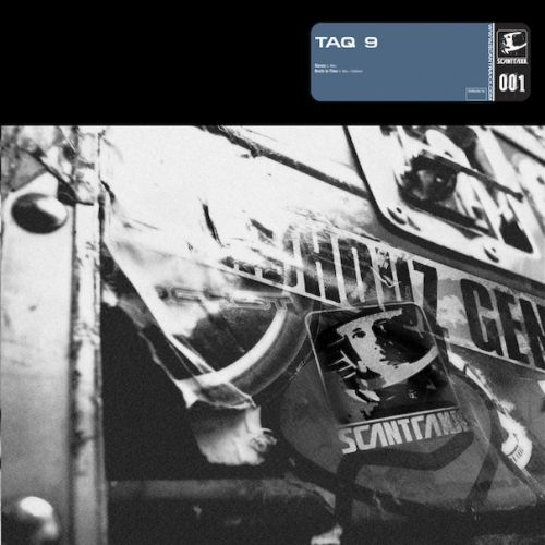 Taq 9 - Beatz In Time - Scantraxx Recordz - 07:56 - 20.11.2008