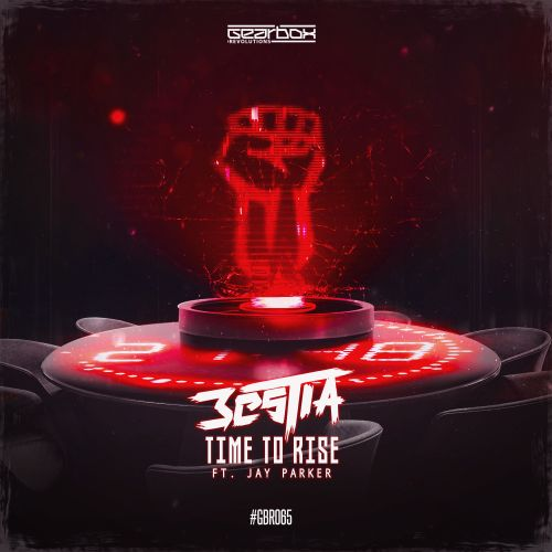 Bestia Feat. Jay Parker - Time To Rise - Revolutions - 04:16 - 16.04.2019