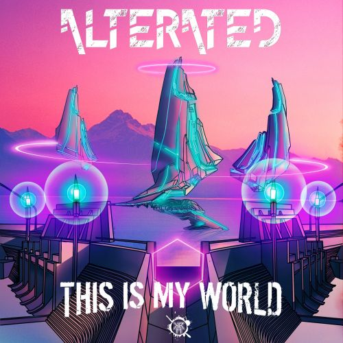 Alterated - Only New Ho's - Kurrupt Recordings HARD - 04:12 - 19.04.2019