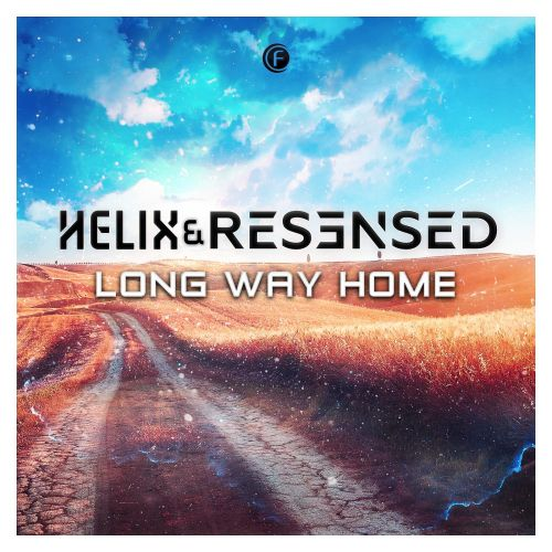 Helix & Resensed - Long Way Home - Fusion Records - 04:08 - 19.04.2019