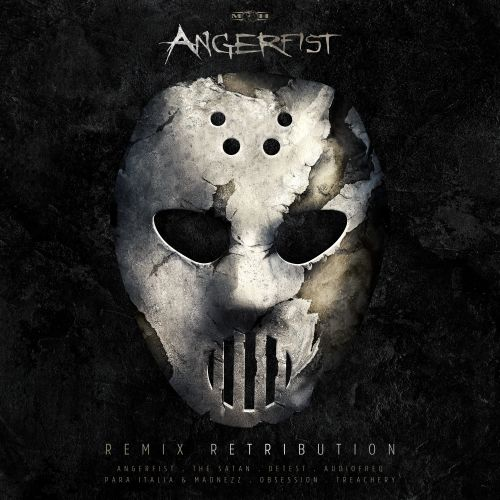 Angerfist - Still A Full Gentle Racket - Masters of Hardcore - 04:48 - 29.04.2019